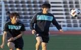 """Nhật Bản - Hàn Quốc: Cuộc """"đại chiến"""" đầy duyên nợ"""