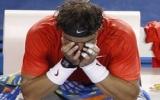Nadal bất ngờ bị loại ở tứ kết
