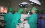 Lần đầu tiên phẫu thuật nội soi ổ bụng ở bệnh viện Mỹ Phước