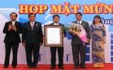 Công bố thành lập thị xã Thuận An