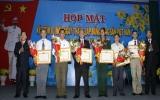 Họp mặt kỷ niệm 81 năm ngày thành lập Đảng Cộng sản Việt Nam
