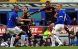 Cúp FA: Chelsea suýt thua trên sân Everton