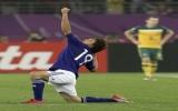Hạ Australia, Nhật Bản lên ngôi vô địch Asian Cup 2011