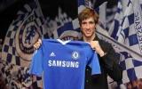 Chelsea chi 50 triệu bảng để có Torres