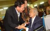 GS Vũ Đình Hòe từ trần