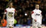 MU nhận thất bại đầu tiên tại Premier League mùa này