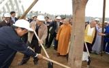 Tổng Bí thư Nguyễn Phú Trọng phát động Tết trồng cây