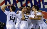 Real và Barca thống trị danh sách các đội kiếm tiền