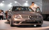 Phí cấp biển số ôtô vẫn ở mức 2 triệu đồng