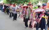 Lễ hội cầu mùa: Lưu giữ nét đẹp văn hóa cộng đồng các dân tộc Việt Nam
