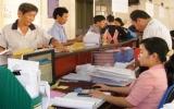 Thị xã Thuận An: Sôi nổi khí thế làm việc đầu năm