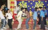 Đoàn Thanh niên phường Phú Lợi (TX. Thủ Dầu Một): Tổ chức tốt các hoạt động vui tết cho thanh niên công nhân