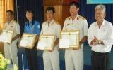 Hội cựu chiến binh - Đoàn thanh niên phường An Phú (TX.Thuận An): Phối hợp tuyên truyền pháp luật, phòng chống tội phạm và tệ nạn xã hội