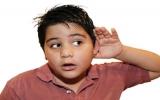 Khi trẻ bị suy giảm thính lực