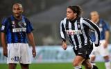 Tân binh Matri đưa Juventus vượt qua Inter