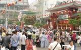 Chủ động trong chỉ đạo phục vụ Lễ hội chùa Bà