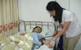Doanh nghiệp khám sức khỏe định kỳ cho người lao động còn thấp