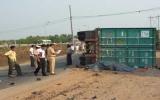 Cầu Phước Hòa, Phú Giáo: Một điểm đen về tai nạn giao thông đã được cảnh báo
