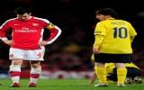 Arsenal có cản bước tiến của Barca?