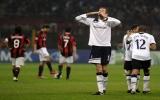 Milan bị Tottenham hạ gục trên sân nhà