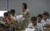 Bộ GD-ĐT siết chặt việc giao chỉ tiêu tuyển sinh năm 2011