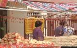 An toàn vệ sinh thực phẩm Lễ hội Rằm tháng giêng: Không để xảy ra ngộ độc