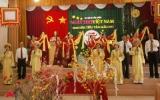 Câu lạc bộ Hưu trí tỉnh tổ chức kỷ niệm Ngày Thơ Việt Nam lần thứ 9
