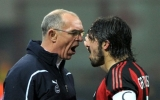 UEFA phạt Gattuso