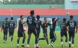 Vòng 3, giải hạng nhất quốc gia 2011, Huda Huế - TDC Bình Dương: TDC Bình Dương quyết thắng!