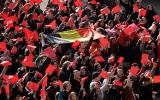 Bỉ: Người dân xuống đường phản đối 249 ngày vô chính phủ
