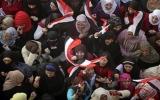 Ai Cập: Quân đội không chấp nhận bãi công