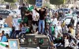 Libya: Biểu tình bùng phát, 27 người chết