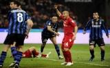 Inter rút ngắn cách biệt với Milan