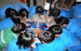 Thuận An tổ chức hội thi Trò chơi dân gian