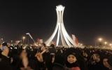 Người biểu tình Bahrain tái chiếm quảng trường