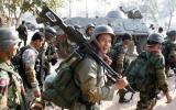 Quân đội Thái Lan, Campuchia đồng ý ký thỏa thuận ngừng bắn