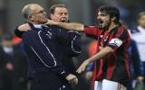Gattuso bị cấm thi đấu 5 trận