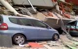 Động đất dữ dội tại New Zealand