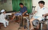 Bệnh viện Điều dưỡng - Phục hồi chức năng: Nơi người bệnh gửi gắm niềm tin