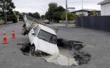 New Zealand: 98 người chết, 226 người mất tích vì động đất