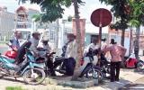 Nước mắt lao động nghèo trên đường tìm việc!
