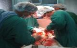 Bệnh viện Đa khoa tỉnh: Áp dụng kỹ thuật mới, kỹ thuật cao trong điều trị bệnh