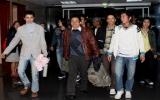 181 lao động Việt Nam đầu tiên từ Libya đã về nước