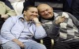 Người phụ nữ giàu nhất nước Nga trước vòng lao lý