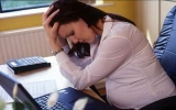10 cách vượt qua stress khi mang thai