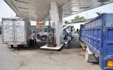 Cước vận tải ở TP.HCM tăng 24%