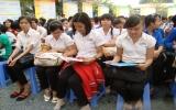 Trường đại học Thủ Dầu Một họp báo tuyển sinh năm 2011