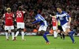 Birmingham đăng quang League Cup