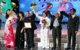'Bí thư tỉnh ủy' thắng lớn giải bình chọn phim truyền hình