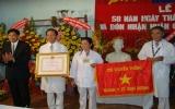 Bệnh viện Điều dưỡng - Phục hồi chức năng: Đón nhận Huân chương Lao động hạng 3